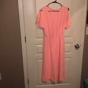 Jumpsuit worn once size M